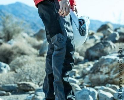 Aether Expedition Moto Pants