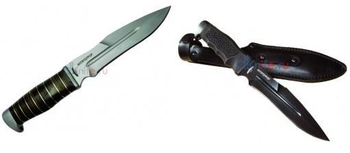 Варианты ножа Антитеррор-Р