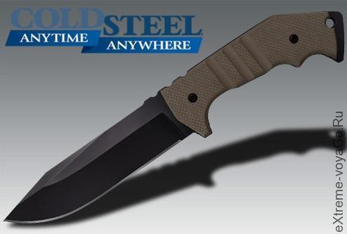 Новый мощный полевой нож спецназа AK47 Field Knife