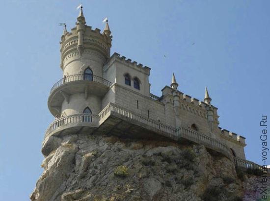 Крым. Отдых в Крыму