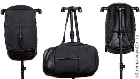 Alchemy Equipment AEL008 Carry-on