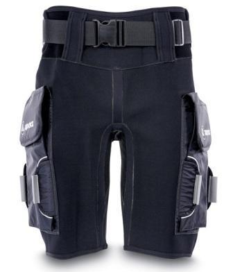Apeks Tec Shorts