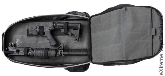 Covert Operations Rifle Backpack Stealth