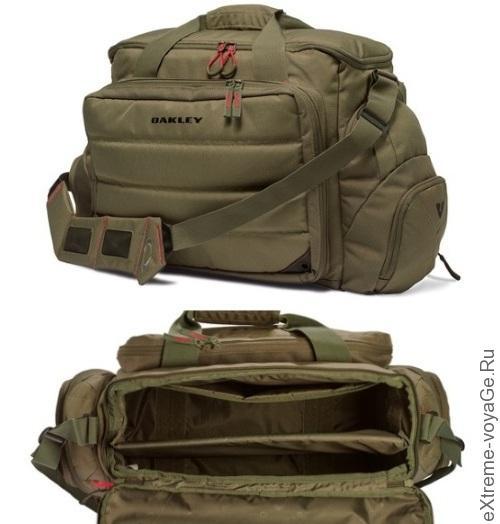 Oakley SI Breach Range Bag