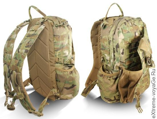 TYR Tactical 68L Assaulter Sustainment Pack