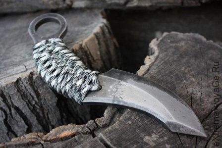 Тактический нож керамбит Streetwise