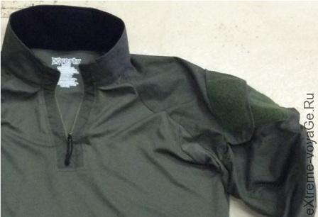 Тактическая рубашка Vertx 37.5 под бронежилет