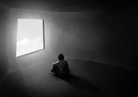 Страх и паника в замкнутом пространстве
