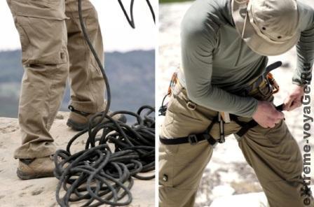 Универсальные тактические брюки Force 10 RS Cargo Pant