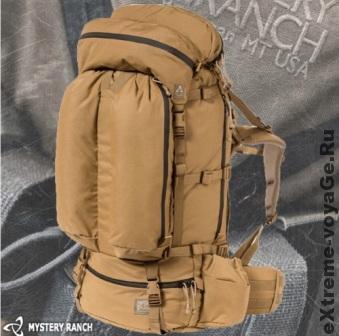 Большой рюкзак для экспедиций Nice Marshall Pack