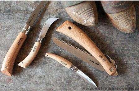 Ножи из Франции: династия Opinel