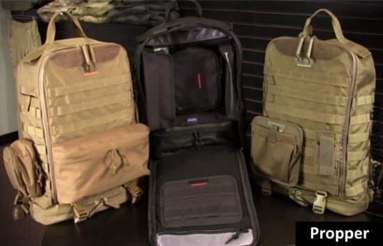Универсальный модульный рюкзак Propper UC Pack