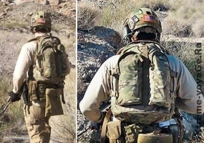 Тактический штурмовой рюкзак TPG SAP Gen 2