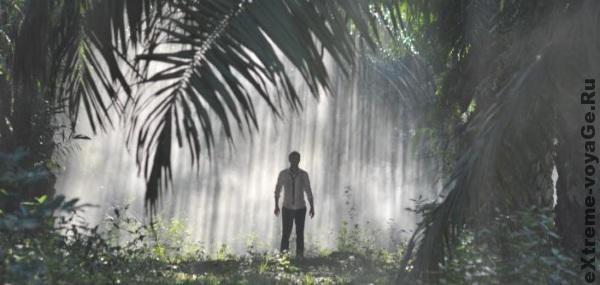 Путь Экстрима и автономного выживания