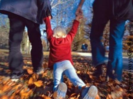 Похищение детей: как подготовиться к киднеппингу