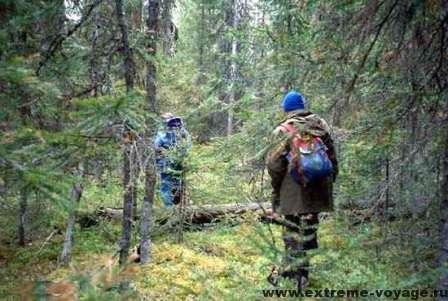 Подготовка, поведение и правила в походе: ТОП-10
