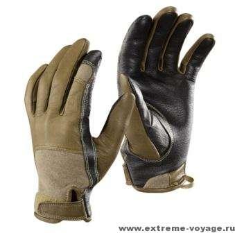 Тактические перчатки Assault Glove FR
