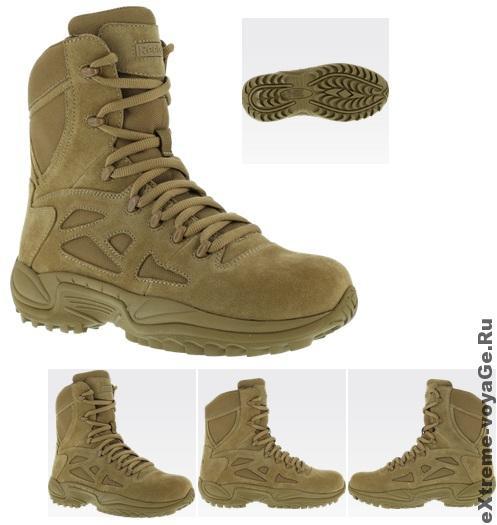 Обувь армейская Reebok Rapid Response RB8977