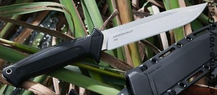 Походно-охотничий нож для сафари Argonaut 800