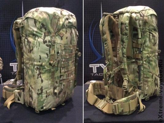 TYR Tactical Jungle Ruck