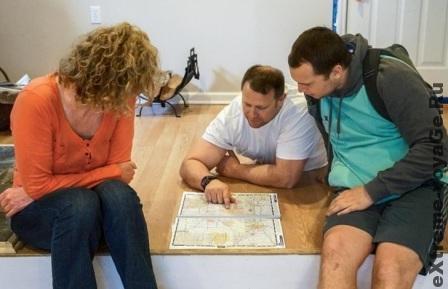 Как разработать план спасения сесьи