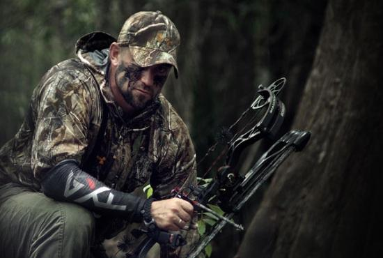 Набор клинков для охоты и выживания Mykel Hawke