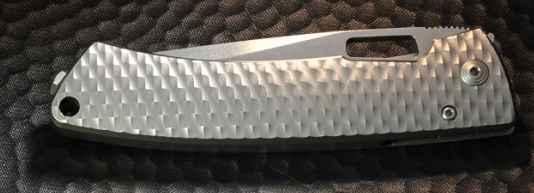 Раскладной нож DPX Aculus knife