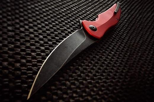Складной нож-kwaiken для набора EDC Brous Sniper