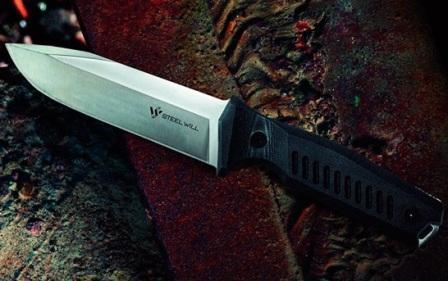 Повседневные ножи для EDC Steel Will Cager Series
