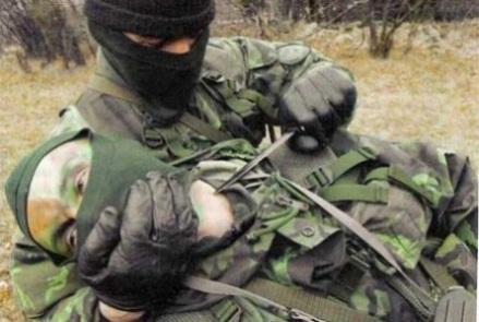 Мощные тактические ножи Steel Will Sentence