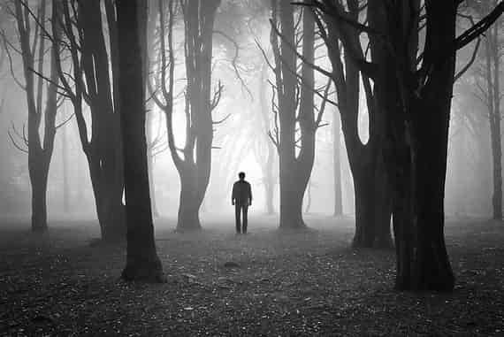 8 советов как не заблудиться в незнакомой местности