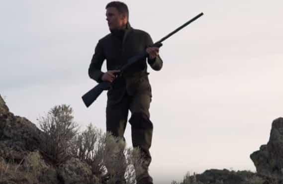 Теплые спортивные брюки для охоты Beretta Warm BIS