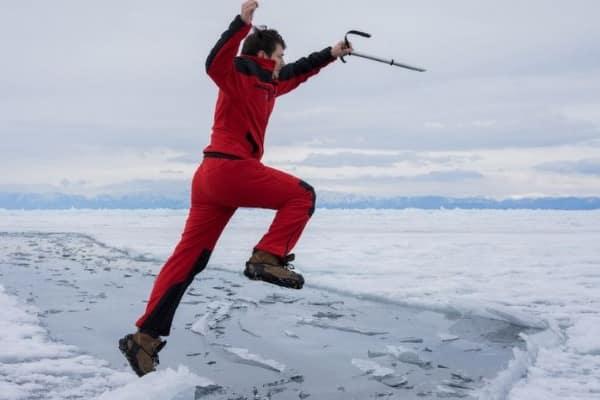 Ледоступы: как ускорить темп и избежать травм на льду