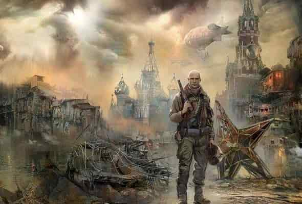 В МЧС России определили виды оружия Апокалипсиса