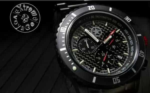 BCM MK15 Tritium Time Piece