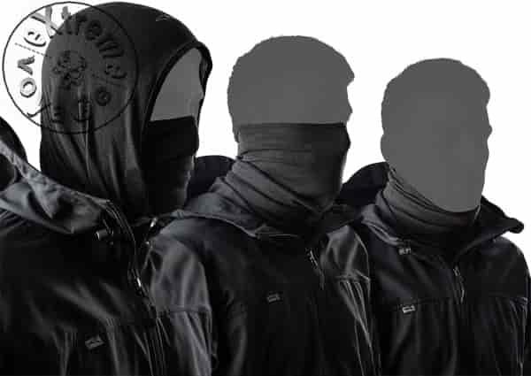 Универсальная маска-бандана FirstSpear Neckie