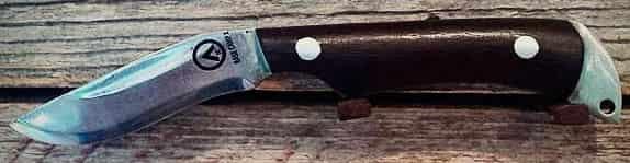Малый резервный нож Bushman Back Up