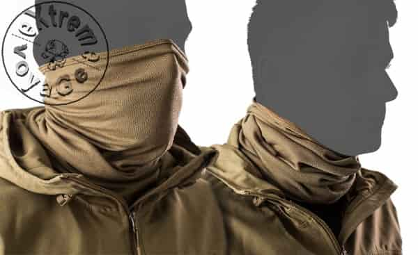 Универсальная маска-шарф-шапка FirstSpear Neckie