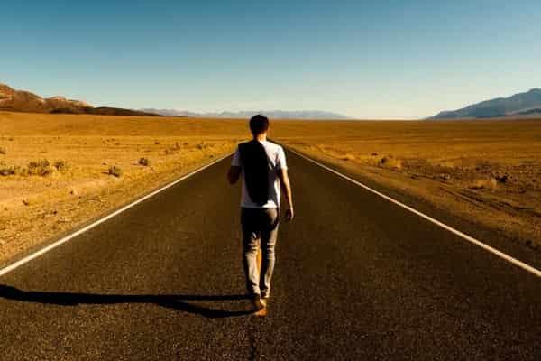 Преимущества и польза одиночных путешествий