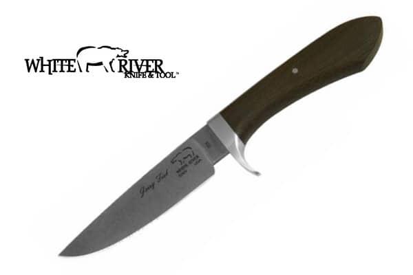 White River Sendero Classic Knife