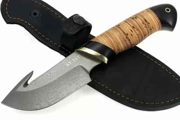 Нож Железные Братья Потрошитель