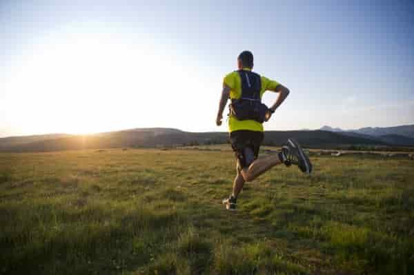 Экстремальный вид спорта - трейлраннинг или трекинговая ходьба