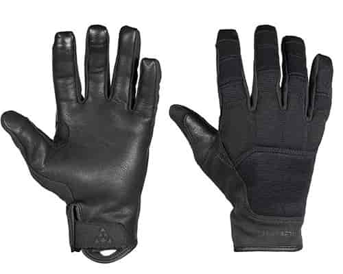 Цена патрульных перчаток Magpul Core Patrol находится на уровне 44,95 американского доллара.