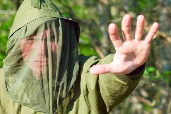 Как применять нашатырь против насекомых