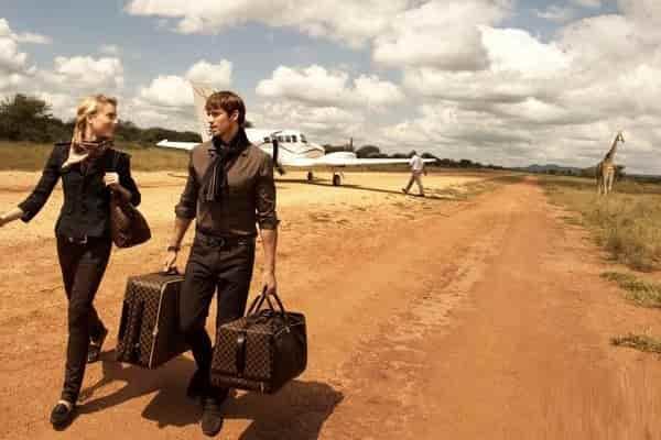 Как выбрать дорожную сумку, чемодан, рюкзак, саквояж