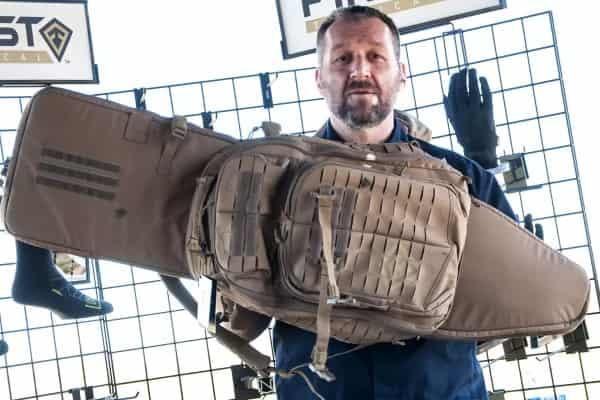Тактический рюкзак Specialist от First Tactical