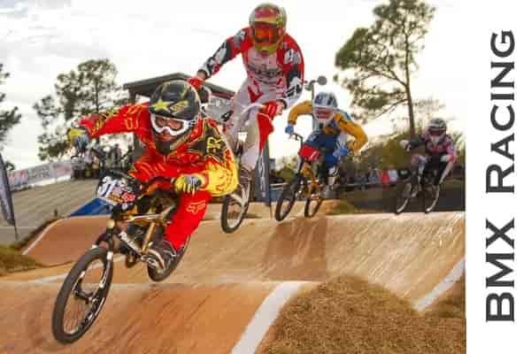 Экстремальный велоспорт: виды и особенности стилей BMX
