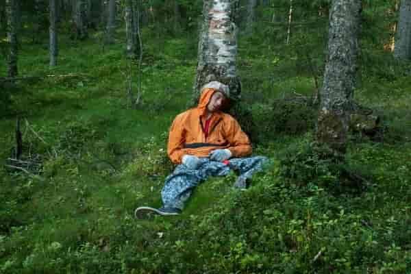 Опасное переутомление в походе: что делать