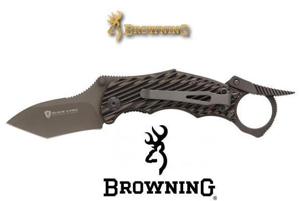 Складной боевой нож быстрого развертывания Speed Dial