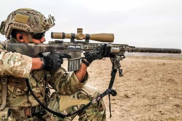 Как обеспечить надежную защиту при стрельбе